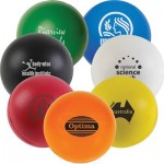 LL600s Round Ball Stress Reliever